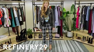 3 Ways To Wear Plaid Pants Everywhere | Trend Takeout Thumbnail