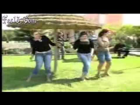 Nadia El Berkania   Hobbek Habbalni