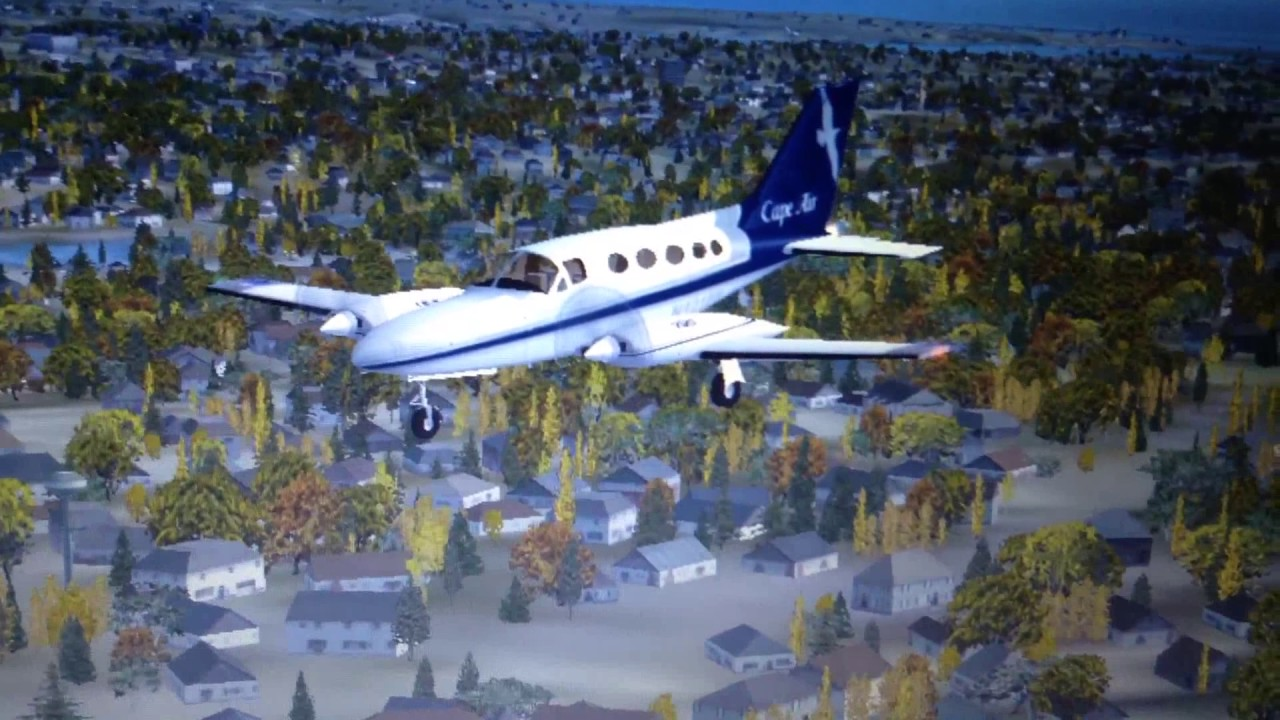 dca to marthas vineyard flights