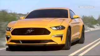 Обновленный спорткар Ford Mustang: мощность и цена