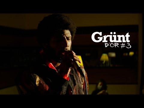 Youtube: Grünt d'Or #3 en acoustique feat. Ichon