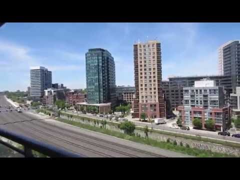 38 Joe Shuster Way 823  Liberty Village Toronto, Condo Real Estate For Sale