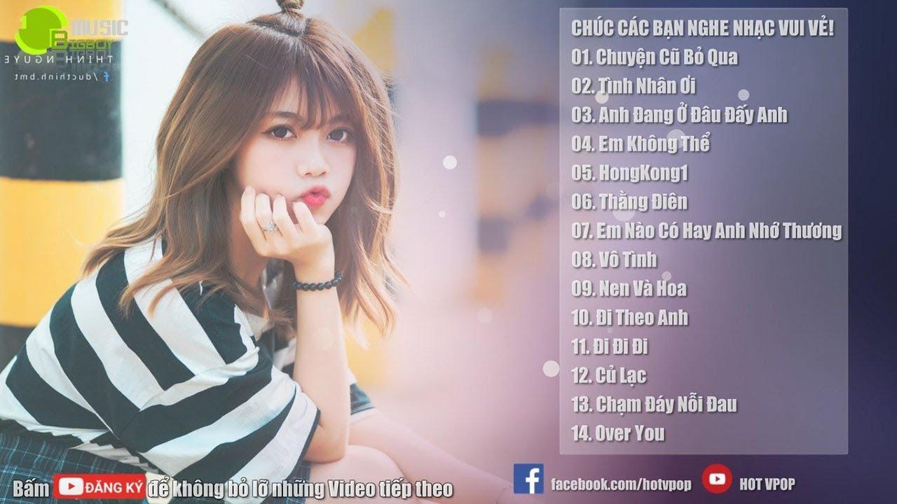 Nhạc Hot Việt Tháng 1 2019 - Bảng Xếp Hạng Nhạc Trẻ Hay Nhất Tháng 1 2019 - HOT VPOP (P5)