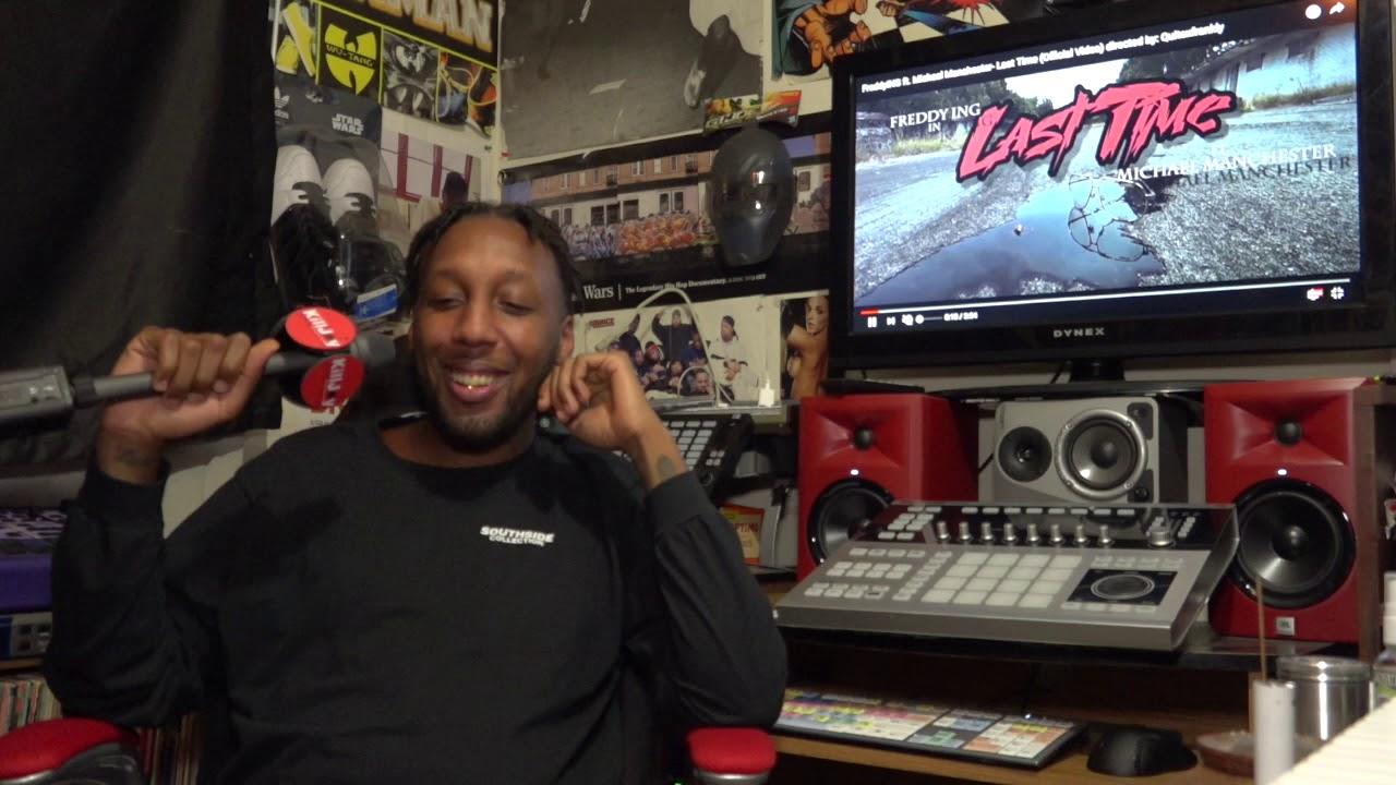 Inside The Beat Freddy Ing