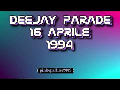 Deejay parade 16 aprile 1994