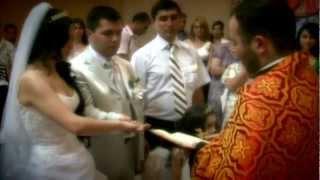 Армянская Свадьба в бриллиантовом лимузине в Москве