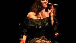 Yasmin Levy & Natacha Atlas - Mano Suave