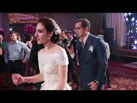 Армянская свадьба |Москва| Веселая свадьба |Крутая свадьба| Рубен Мхитарян| Ведущий-тамада | Свадьба