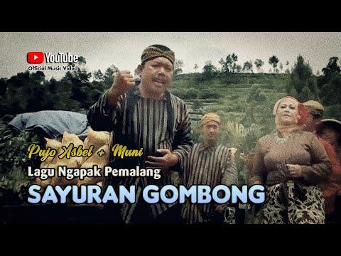 Lagu Pemalang ~ SAYURAN GOMBONG  Hasil Bumi Sayur Mayur Desa Tani