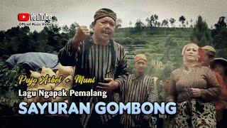 Lagu Pemalang ~ SAYURAN GOMBONG # Hasil Bumi Sayur Mayur Desa Tani