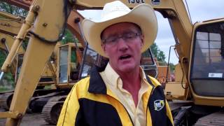 Video still for Ray Henry of IRAY Auction 6/7/13