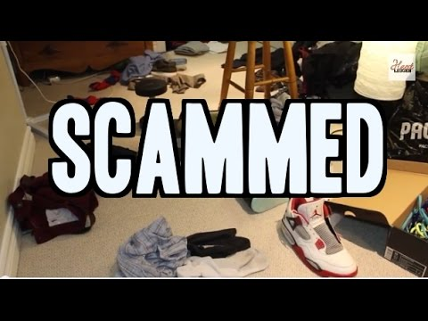 MY $400 PAYPAL SCAM STORY =(: Please watch: