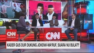 Download Video Yenny Wahid Dukung Jokowi, Pengamat: Masih Cukup Waktu Prabowo-Sandi Yakinkan Nahdliyin MP3 3GP MP4