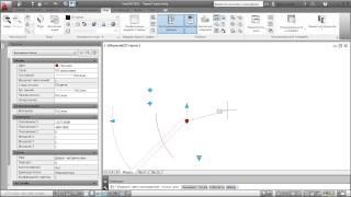 Продвинутый видеокурс по AutoCAD 2013! 08.Введение в динамические блоки