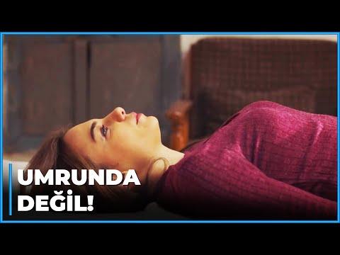 Ceren, İstanbul'a Gitmek İçin Nişanlısını DÖVDÜRÜYOR - Zalim İstanbul 1. Bölüm