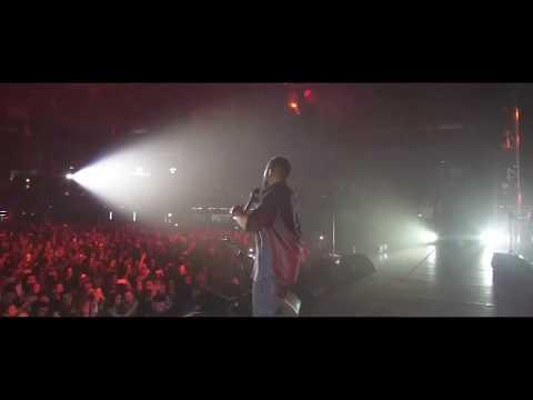 Jah Khalib | live! | СПБ | A2 | 02.12.17