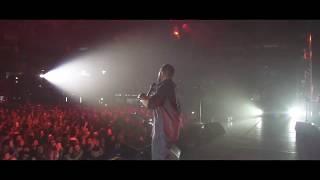 Скачать Jah Khalib Live СПБ A2 02 12 17