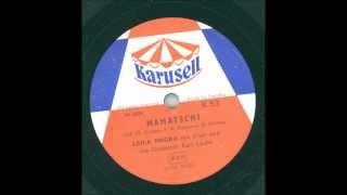 Leila Negra - Mamatschi