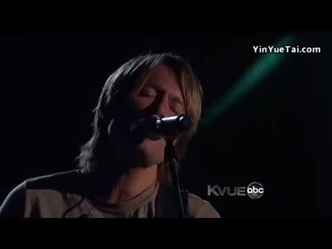 Keith Urban / Zac Brown - Georgia Woods - 11/01/12 CMA Awards Performance