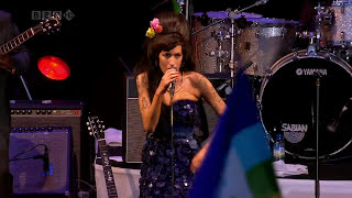 Amy Winehouse (Concert Complet en HD ) 2008  de yves