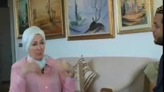 لقاء المرصد الإسلامي مع الدكتورة زينب عبد العزيز