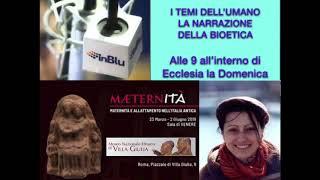 I TEMI DELL&#39UMANO Pedrucci &quot Maeternita&#39 all&#39ETRU di Villa Giulia&quot