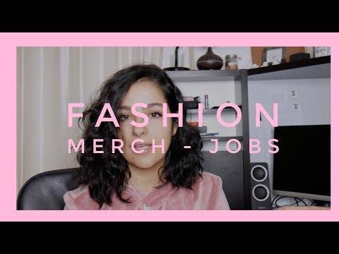 Fashion Merchandising Careers