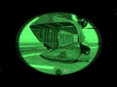 ArmA 2: 10th MD - Operation Mist