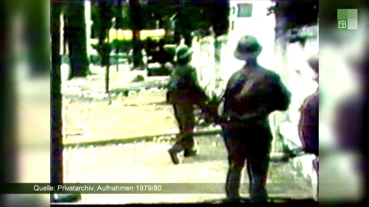 Youtube Video: Rupert Neudeck. Rebell, Humanist und Helfer für Menschen in Not