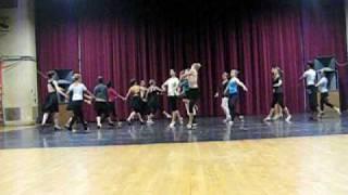 Stanford Adv Ballet - Raymonda Czardas