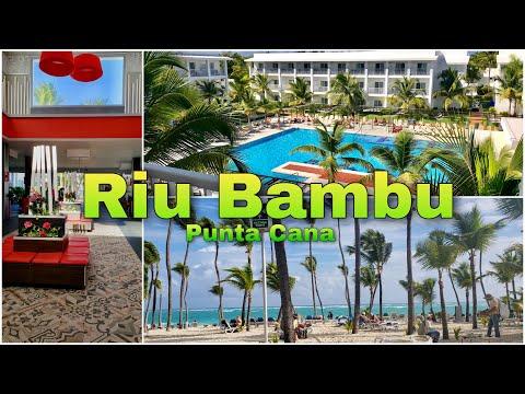 Riu Bambu Hotel