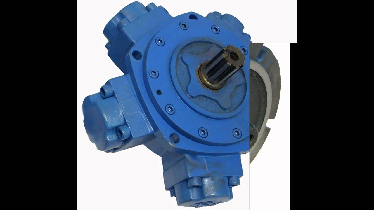 Sai hydraulic motor repair manual for Staffa hydraulic motor repair manual