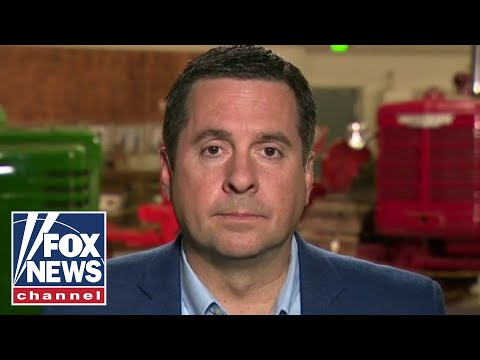 Nunes drops a bombshell, reacts to reports of Russia trying to help Trump