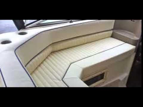 Boat Seat Cushions Youtube