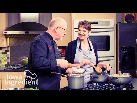 Cooking with Hazelnuts   Iowa Ingredient