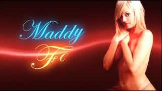 Эротическое фото от фотостудии Maddy Fay