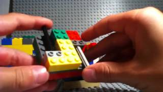 The Ultimate Lego Puzzle Box ~v2~ Opening + TUTORIAL