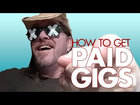 How to Promote | Get Paid Shows | Music Marketing :101
