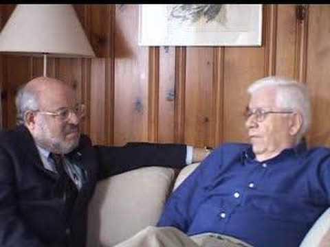 Ed Silverberg Holocaust Survivor & Friend of Anne Frank (1)