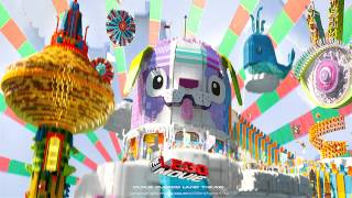The Lego Movie Videogame - Cloud Cuckoo Land Theme