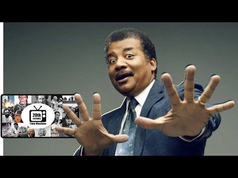 "Neil Tyson: Science Funding can ""Guarantee Your Economic Future"""