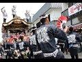 上町親和会 米屋前で手踊り 成田祇園祭2016  初日 00161