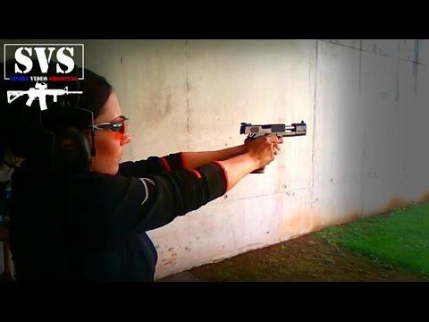 SVS Episode 36 / Part 2 / KORTH / Super Sport .357 Mag et 9 mm / PRS .45 ACP et 9 mm