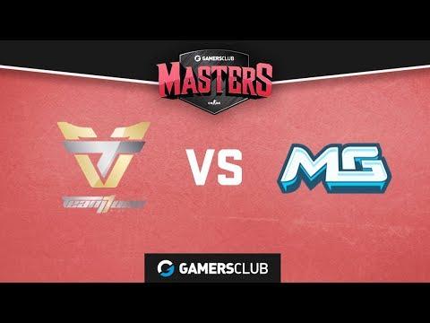 GAMERS CLUB MASTERS (Final) - Team One vs. Merciless Gaming (Mapa 2 - Cobblestone)