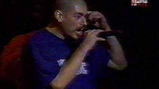 Cypress Hill - Insane in The Brain En Chile 1996