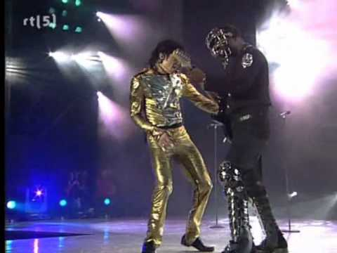 Michael Jackson - Everybody Dance Now (Happy Birthday)