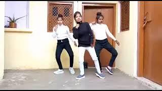 Billian billian ankha dance video | co by Mahak,shivani &Muskaan|Guri