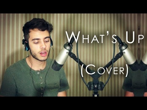 4 Non Blondes - What's Up (Cover by Guilherme Godoy)
