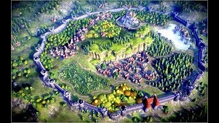 20 STRATEGY Games 2018 - 2019  RTS Building Medieval (PC Xbox One PS4)  📯📯📯