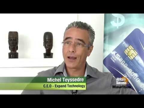Expand Technology - Mauritius